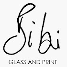 BIBI GLASS AND PRINT