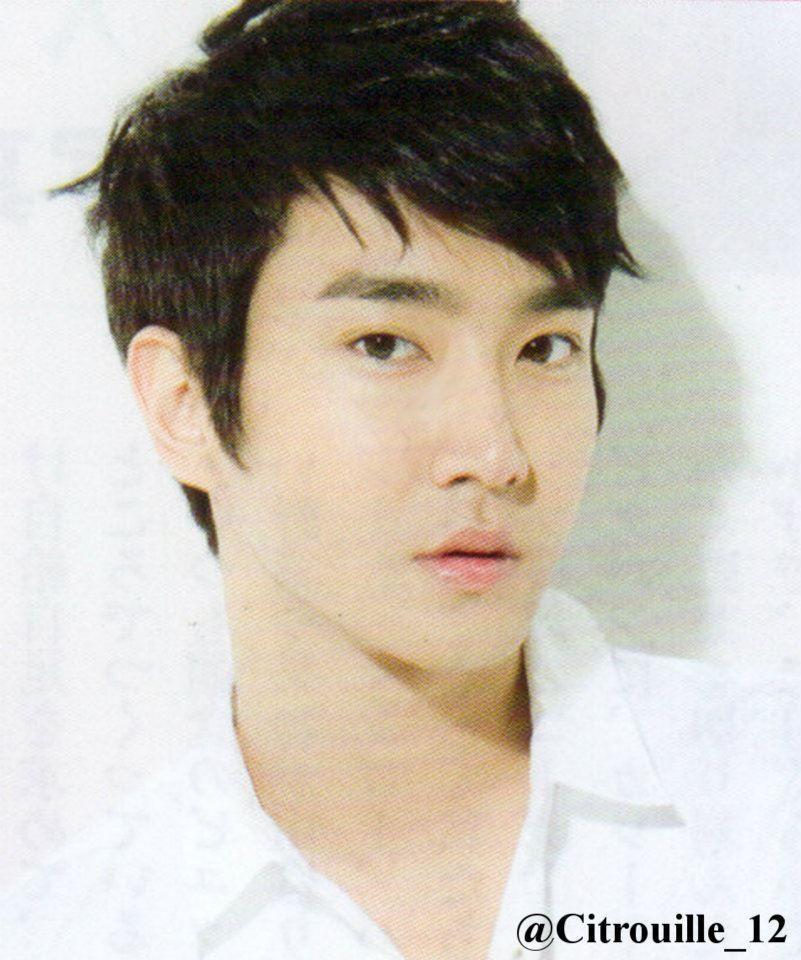 Siwon super junior 2012