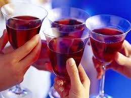 Rüyada İçki İçmek