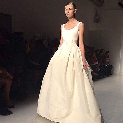 Wedding Dress With Turquoise Sash 22 Ideal Trend Sleek minimalist wedding