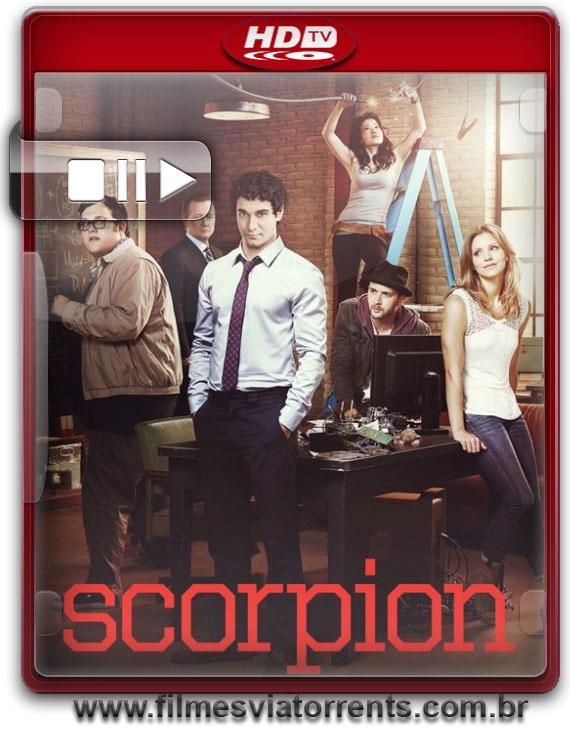 Scorpion 2° Temporada