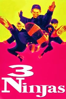 3 Chú Nhóc Ninja - 3 Ninjas (1992) Vietsub