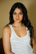 Sakshi Chowdary dazzling photo shoot-thumbnail-13