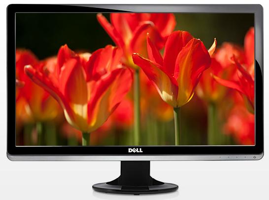 Dell S2330MX 23 Monitor Besar Dan Ramping Dari Dell
