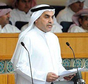 لقاء النائب عبدالله الطريجي في ملتقى الخامسة 16-5-2012
