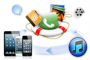 Vibosoft iTunes Data Recovery 5