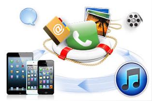 Vibosoft iTunes Data Recovery 5