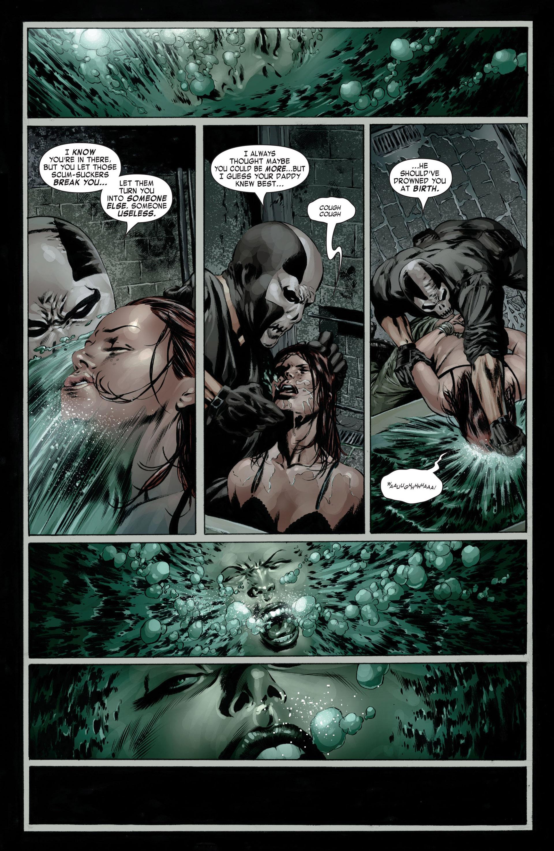 Captain America (2005) Issue #15 #15 - English 21
