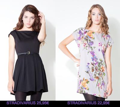 Stradivarius vestidos4