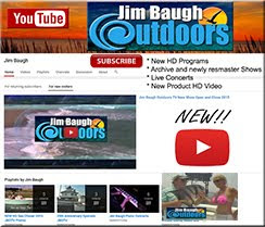 JBO TV New You Tube Channel