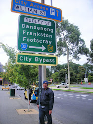 Melbourne , Australia 2011