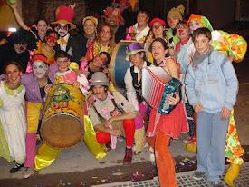 murga año 2007