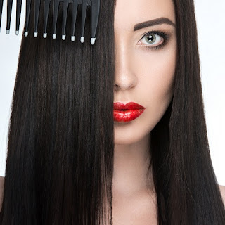 Dangers of cheap keratin straightening