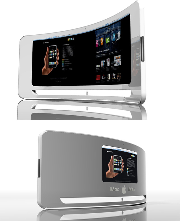 iView Apple Concept