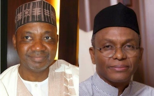 VP Sambo Called El-Rufai To Congratulate Him On Winning Gov Election