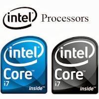 Informasi penting yang sayang jikalau dilewatkan oleh para pecinta teknologi komputer khusus Macam - macam Processor Intel Core Terbaru