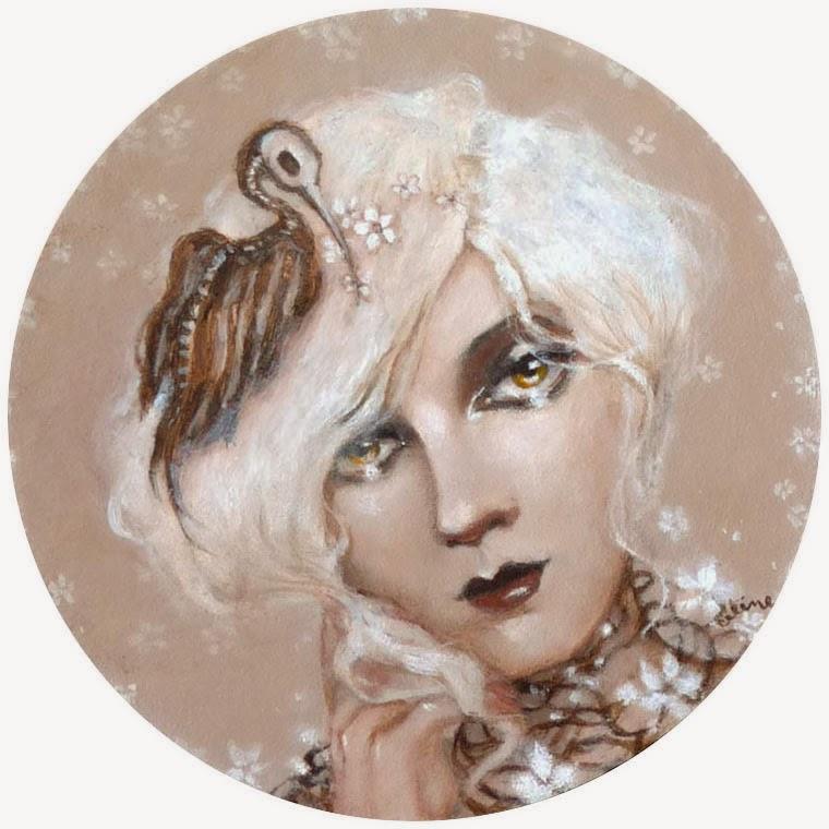 Who am I? by Celene Petrulak