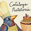 catálogo pastelería