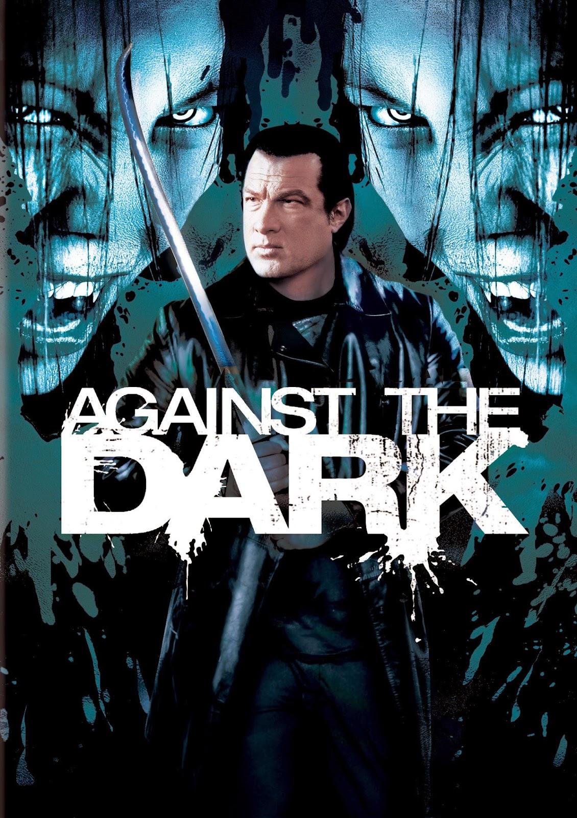 Against the Dark Poster
