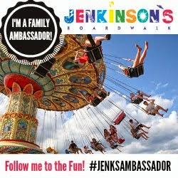 Meet me at Jenkinson's!