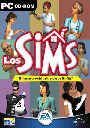 juego pc sims 2: