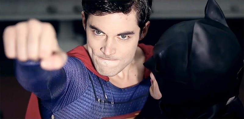 Superman And Batman's Darkest Secrets Revealed