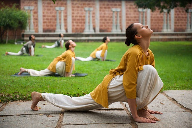 Isha Yoga Center, Velliangiri
