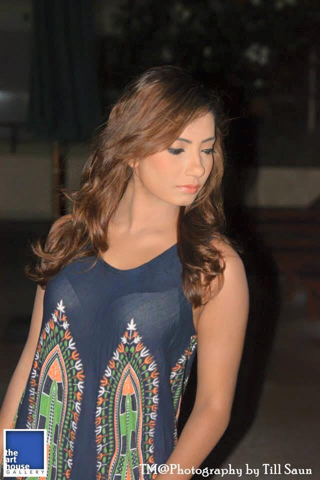Hot Model Teena Shanell | Sri Lanka Hot Picture Gallery.
