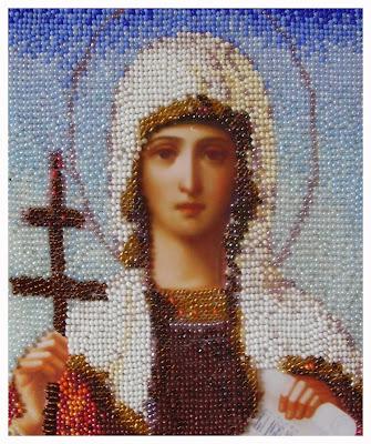 икона св Татьяны