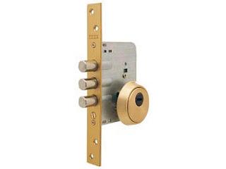 Instalación de cerraduras anti ladrones