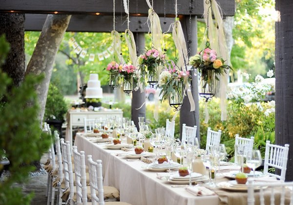 The All Man Wedding: Country Wedding Decoration Pictures
