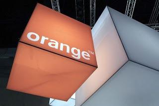 """France Télécom va changer son nom pour """"Orange"""""""