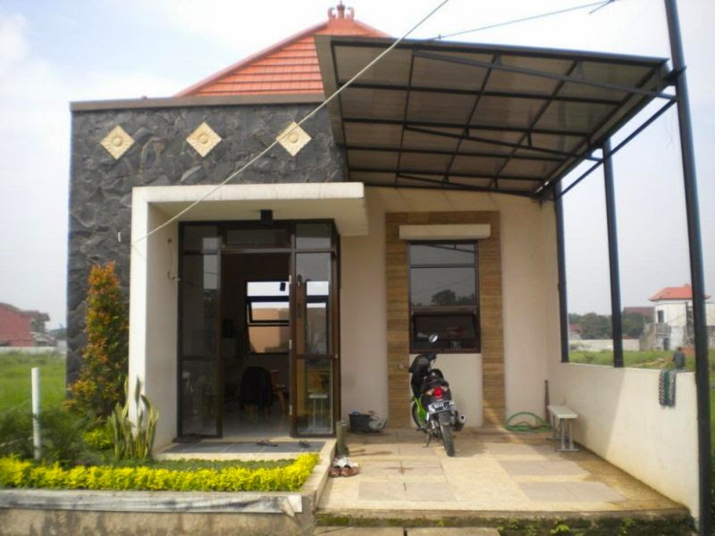 Rumah Minimalis Type 45 3
