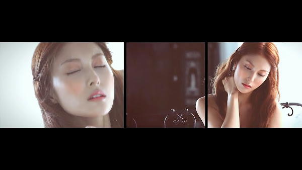 Gyuri KARA Day Night Summer Sunset