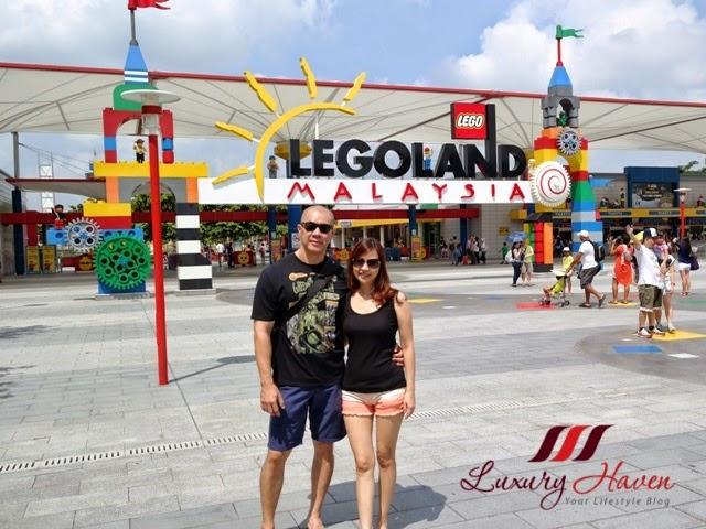 legoland malaysia theme park activities