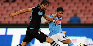 inovLy media : Prediksi Lazio vs Napoli (10 Februari 2013) | Seri A