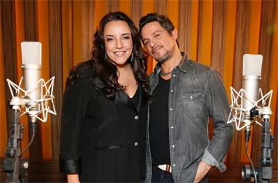 música Irrepetível canción Me Sumerjo Alejandro Sanz ft Ana Carolina Letra