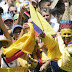 Colombia the happiest country in the world by the end of year 2.012