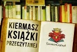 Kiermasz Książki Przeczytanej w Szczecinie