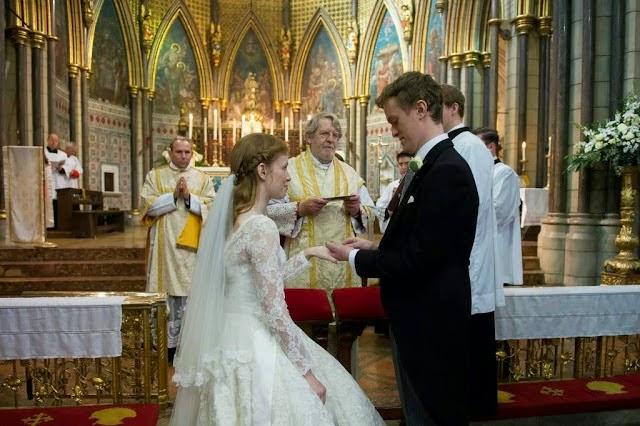 Matrimonio Catolico Tradicional : Catholicvs fotos del sacramento matrimonio y santa