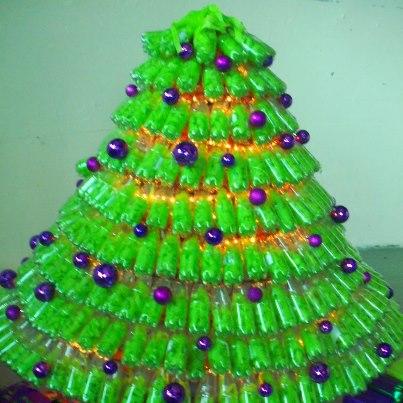 arboles de navidad ,para realizarlos con algunos amigos y familiares
