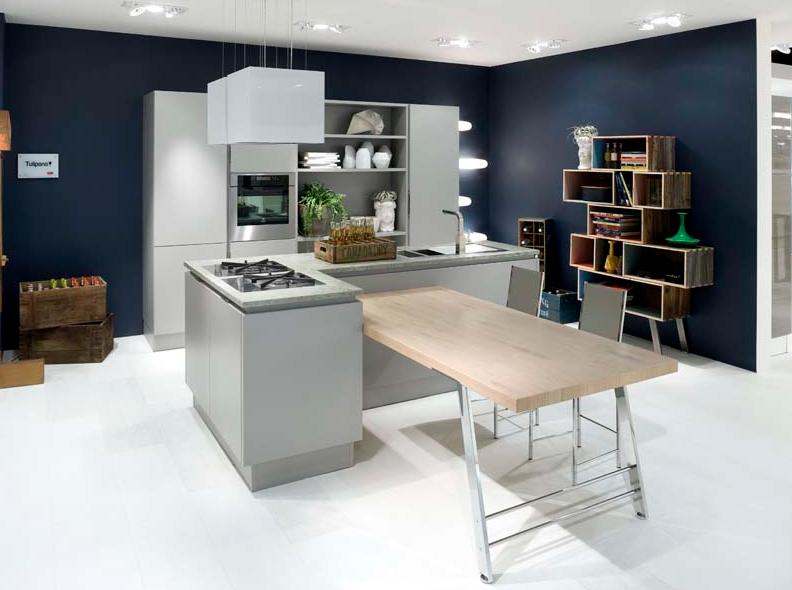Cucina moderna quale