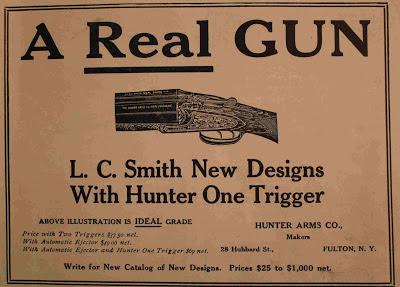 A real gun