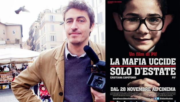 Trailer ufficiale film La mafia uccide solo d'estate | Dphoneworld.net