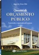 QUESTÕES DE ORÇAMENTO PÚBLICO
