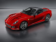 The 2011 Ferrari 599 GTO has in conclusion taken the wraps of its .
