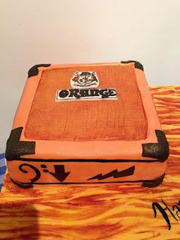 ...cake...
