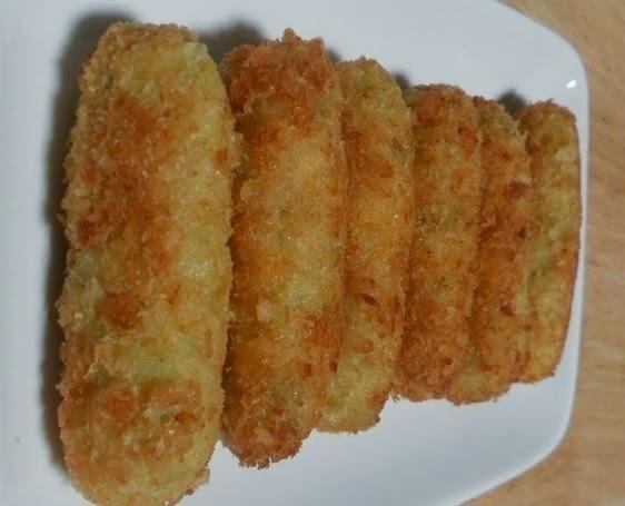 Resep Pom Pom Potato