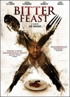 Download Bitter Feast DVDRip XviD Legendado