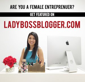 Visit Lady Boss Blogger!